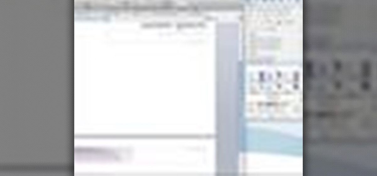 How to Create notebook layouts in Microsoft Word: Mac 2008 ...