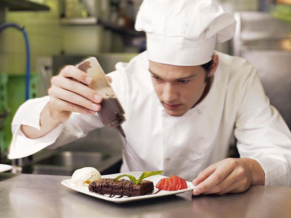 Kitchen Jobs: Chef, Executive Chef, and More