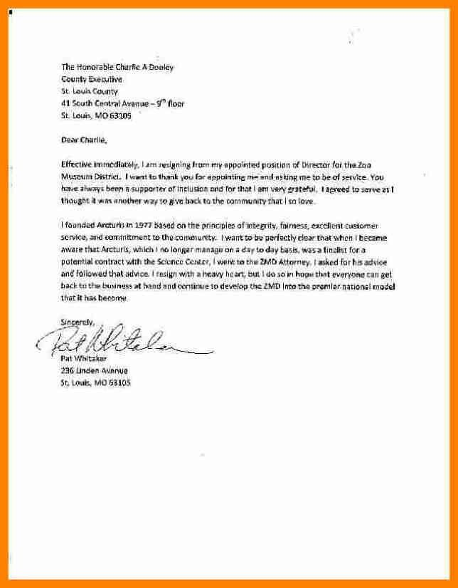 11+ resign letter sample one month notice | forklift resume