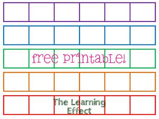 Doc.#710550: Printable Seating Charts – Free Printable Horizontal ...
