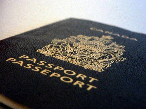 Canadian Passport Help, Canada Passport Help, Canadian Passport ...