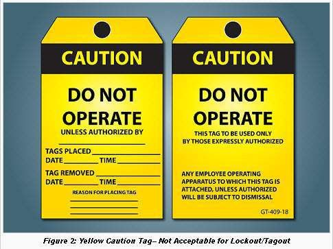 Lockout/Tagout - Industrial Wiki - odesie by Tech Transfer