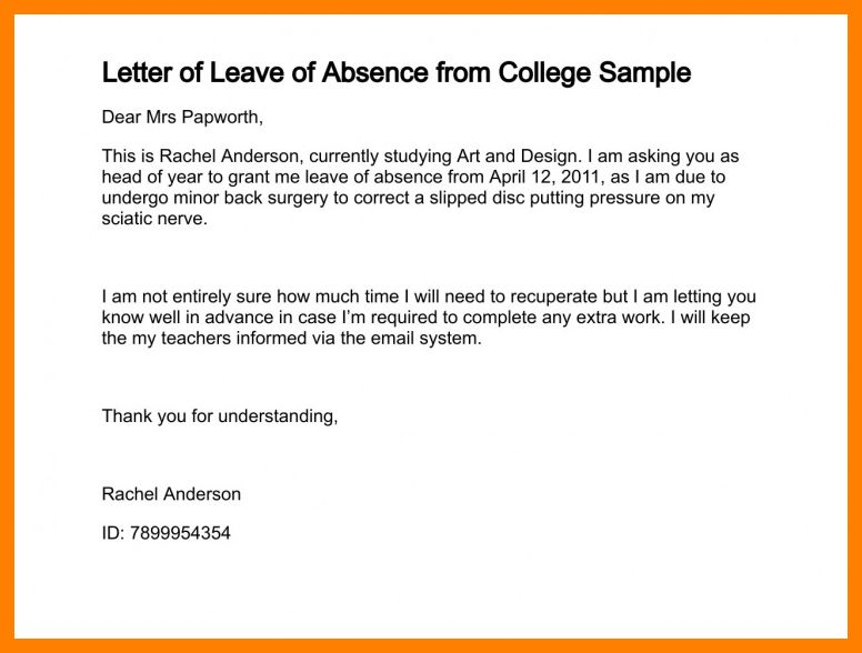 12+ college principal letter format | day care receipts