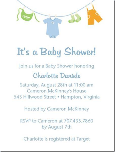 Baby shower agenda ideas | Omega-center.org - Ideas for Baby