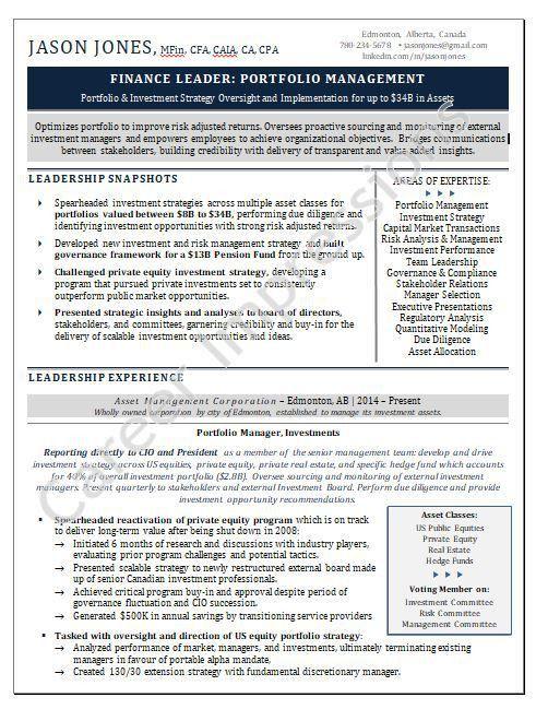 Career Impressions | Canadian Resume Writing | Calgary Executive ...