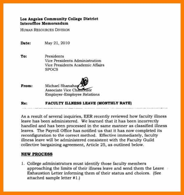 8+ sample of announcement memo | sephora resume