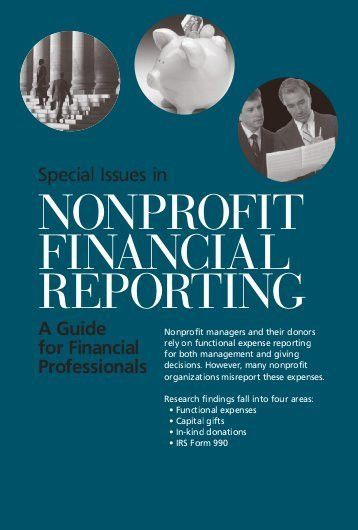 Job Description Financial Reporting Analyst (Ref 460) - Institute ...