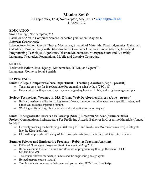Phyton Programmer Resume Sample - http://resumesdesign.com/phyton ...