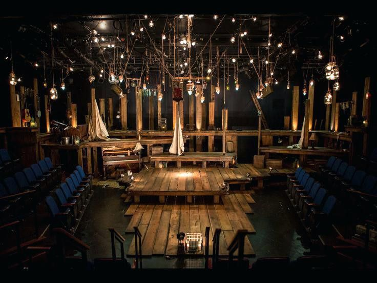 In A Play Definition Lighting In A Play Is An Example Of What ...