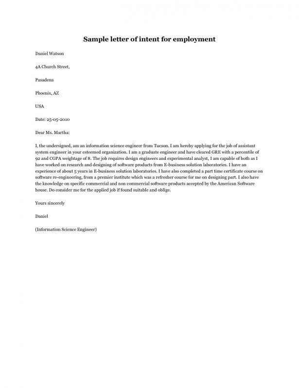 Curriculum Vitae : Format Of Formal Application Letter Online ...