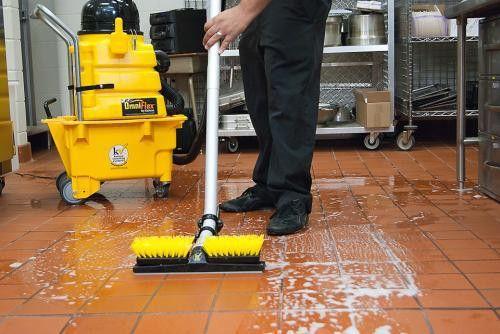 Proper Restaurant Floor Cleaning for Different Types of Floors ...