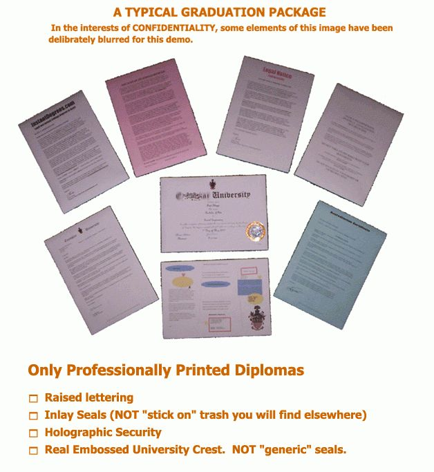 Cheap College DegreesReal & 100% Legally Issued College Degrees ...