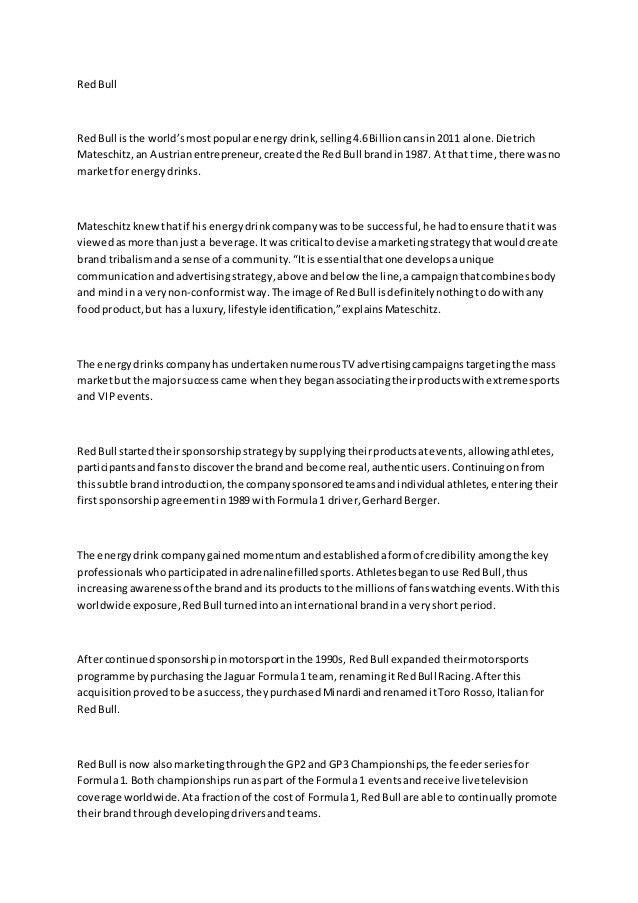 Sponsorship Letter. Sponsorship Letter (Improved) Sports ...