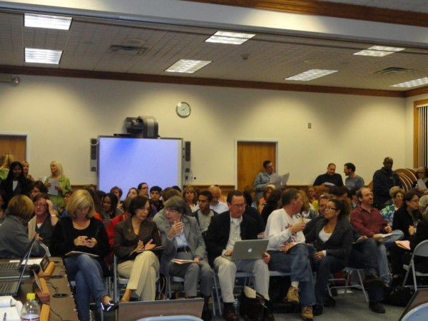 Special Education Evaluator May Present to Clarkstown School Board ...