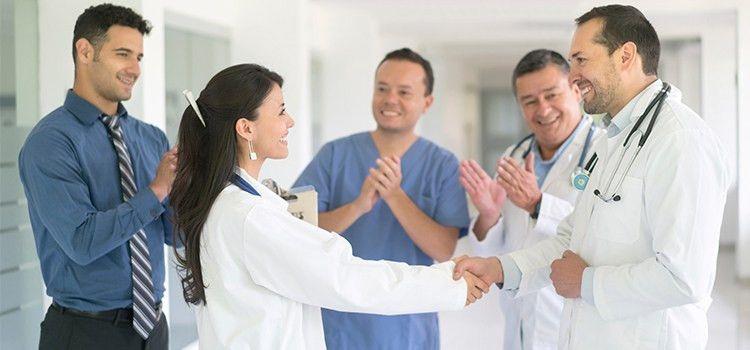 Read a Clinical Nurse Specialist Job Description   All Nursing Schools