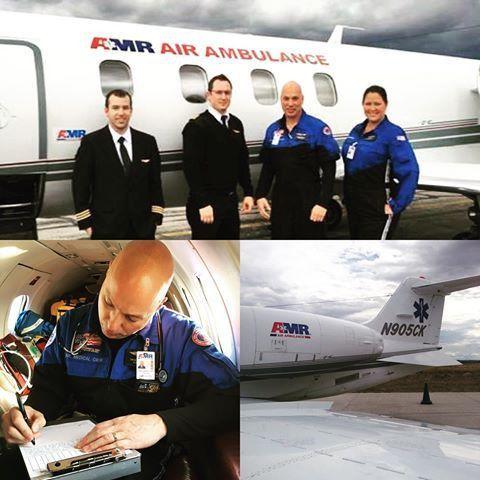 AMR Air Ambulance (@amrairambulance) | Instagram photos and videos