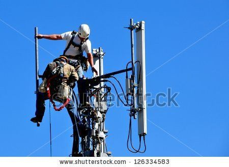 Telecommunications Equipment Stock Images, Royalty-Free Images ...