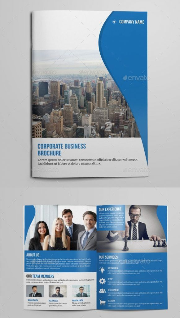 163 best best company profile design and printing service KIIC ...