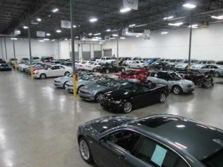 United Auto Brokers car dealership in Marietta, GA 30062 - Kelley ...