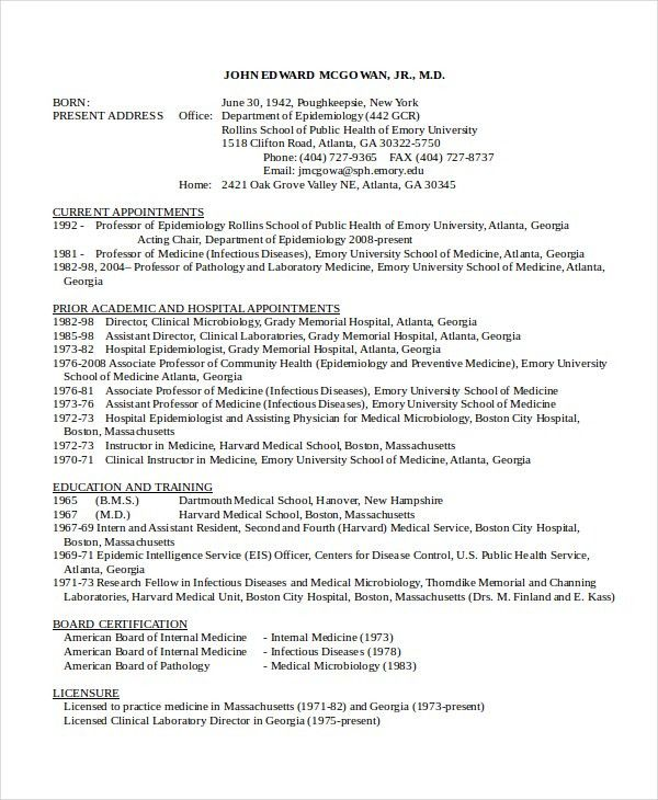 Download Microbiologist Resume Sample | haadyaooverbayresort.com