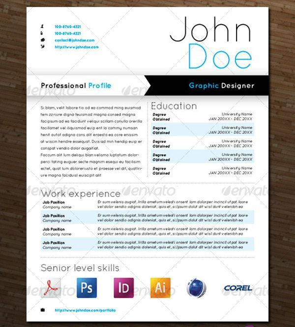 Resume Examples Graphic Design. Web Designer Resume Samples ...