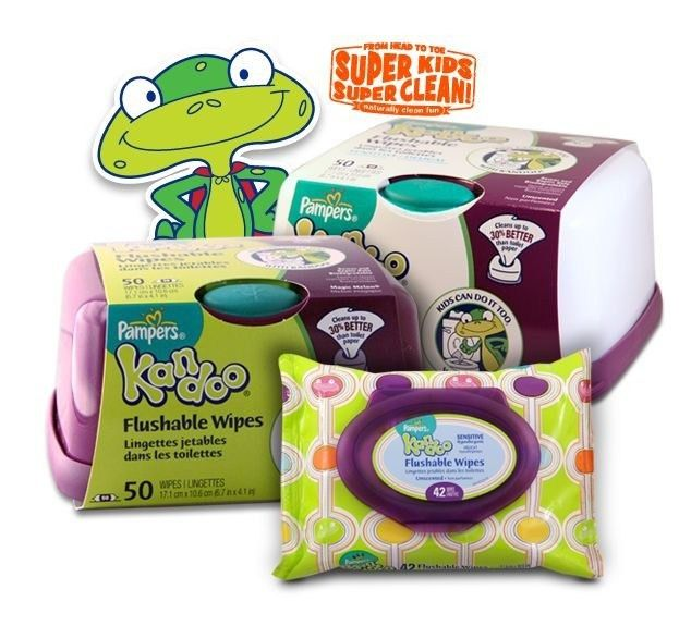 Pampers Free Samples | World of Examples