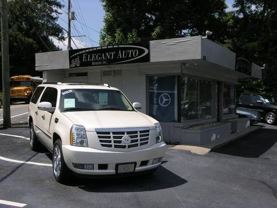 Elegant Auto Brokers Inc car dealership in Alpharetta, GA 30009 ...