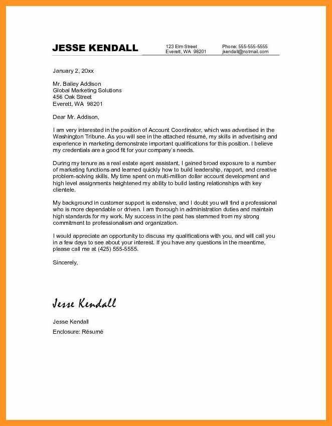 career change cover letter examples | bio letter format
