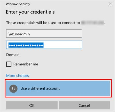 Create a Windows SQL Server 2017 VM in Azure | Microsoft Docs