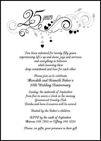 640 best Wording Samples for Invitations Announcements images on ...