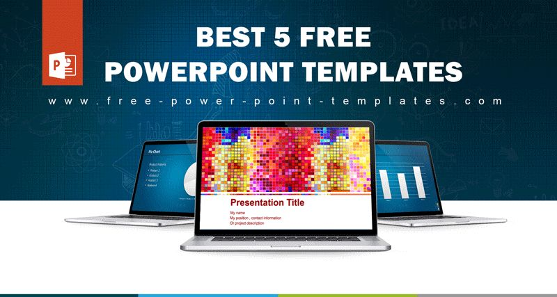5 Best PowerPoint Templates for Free Download to Create Stunning PPTs
