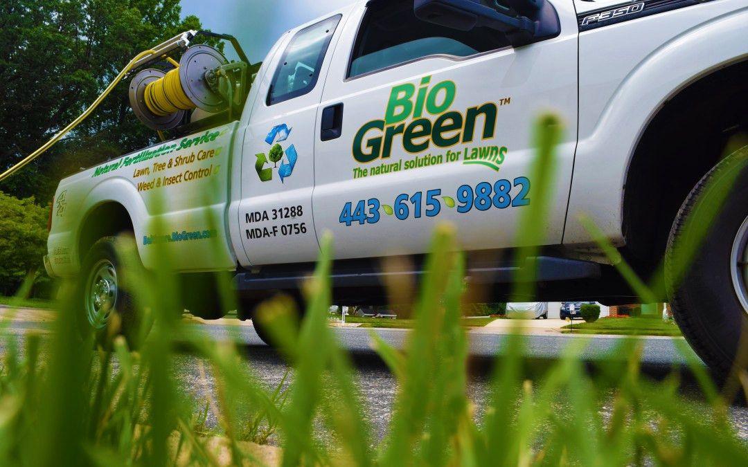 Local Lawn Care Service | Bio Green® Lawn Care Services Nationwide ...