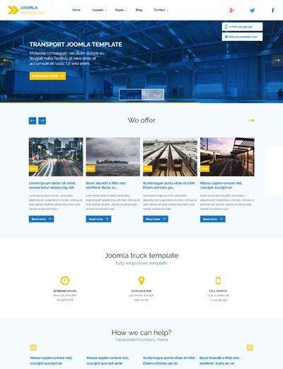 Joomla Templates | JooThemes.net