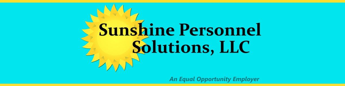 Part-Time Assistant Jobs in Houston, TX - Sunshine Personnel ...