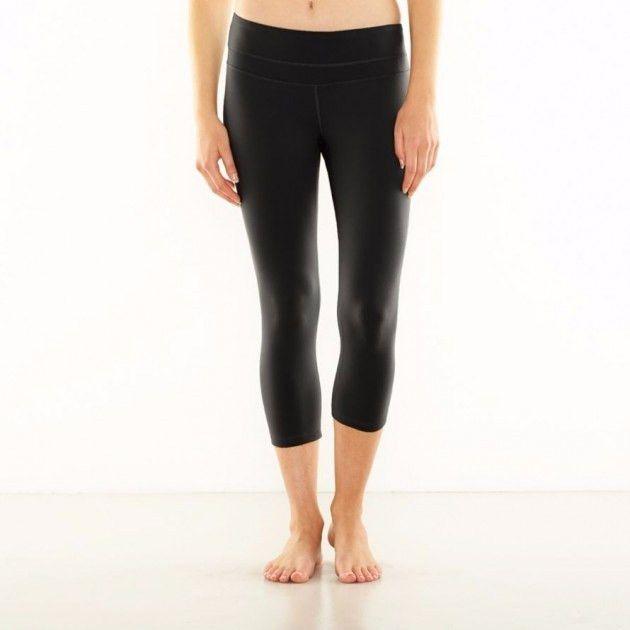 Lucy Studio Hatha Capri Legging Review | OutdoorGearLab