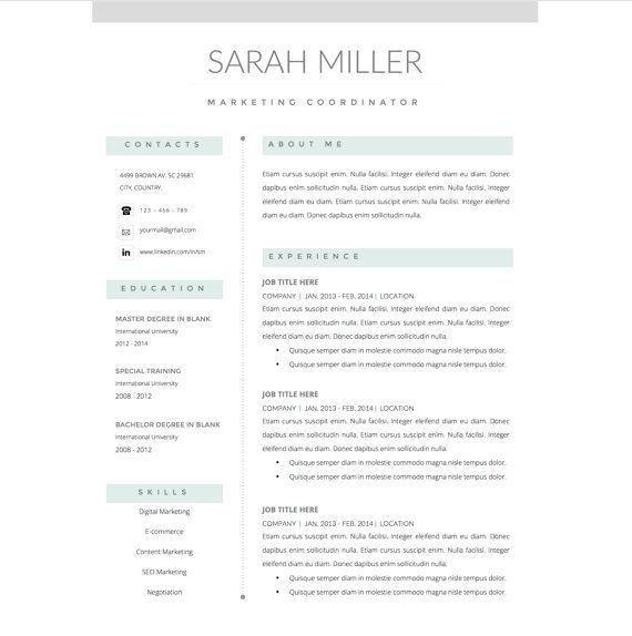 100+ [ Resume Templates Mac ] | Registered Nurse Resume Sample 12 ...