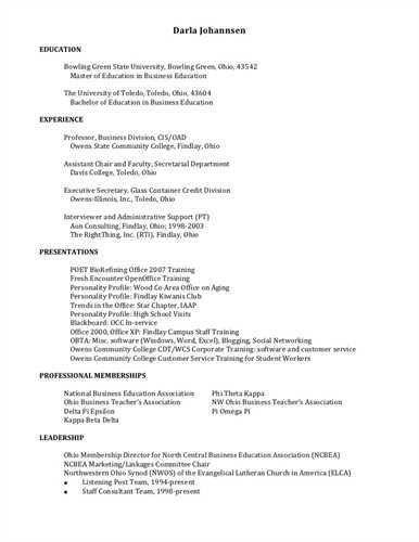 Dj Resume Free Dj Resume Example Resumecompanioncom Resume Samples