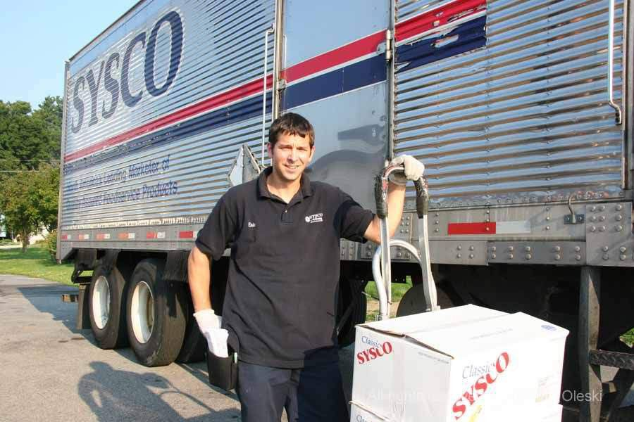 Sysco Trucking Jobs - Find truck driving jobs