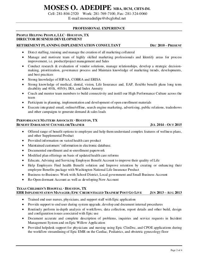 resume of moses o adedipe. Resume Example. Resume CV Cover Letter