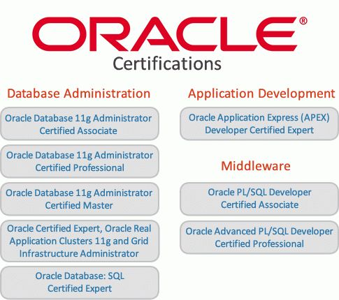 Oracle DBA Training | Leading IT Services , Placement and Training ...