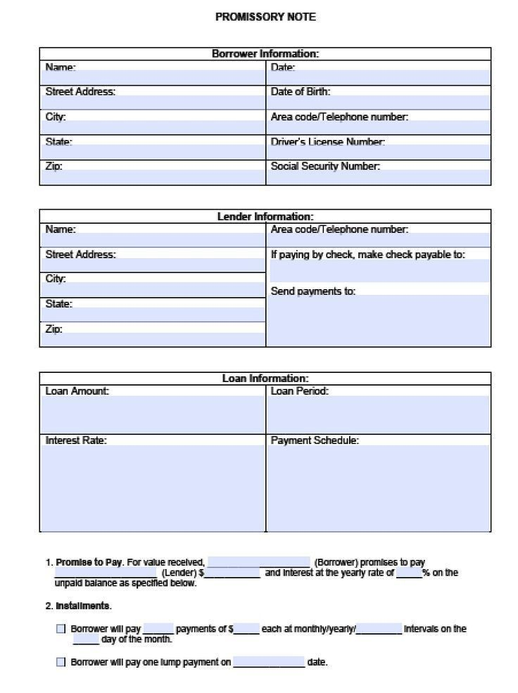 441 Best Sample To Printable Forms Images On Pinterest Free 45 ...