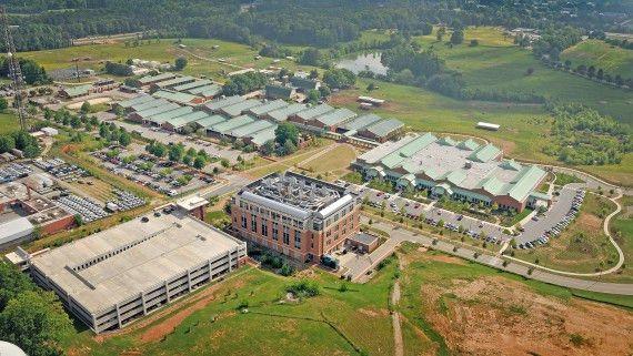 Education – DVM – Admission | NC State Veterinary Medicine
