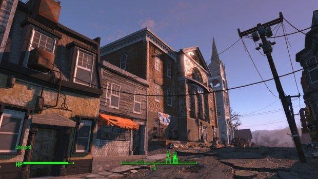 Fallout 4 Brotherhood of Steel Radiant / Misc Quests Guide ...