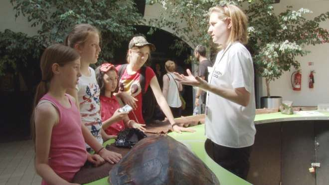 Jobs at ZSL | Zoological Society of London (ZSL)