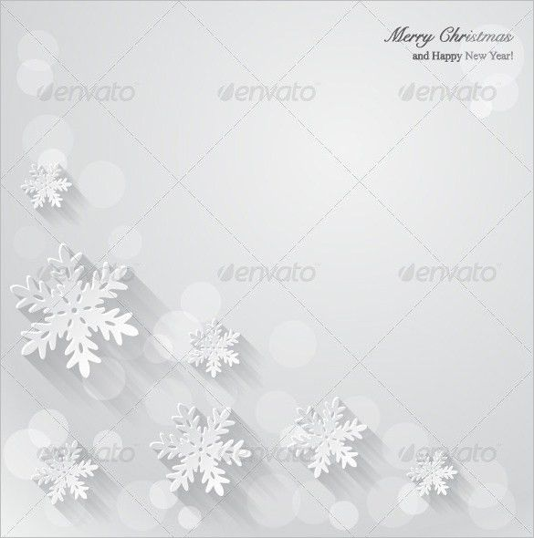 15+ Paper Snowflake Template – Free Printable Word, PDF, JPEG ...