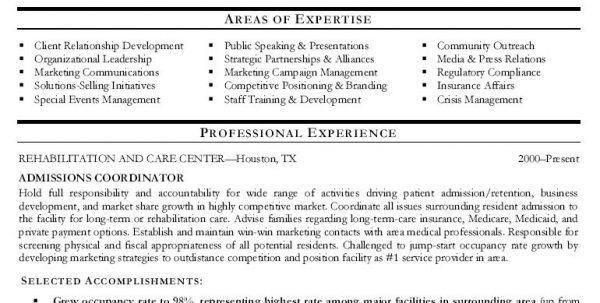Administrator Resume Government Property Administrator Resume ...