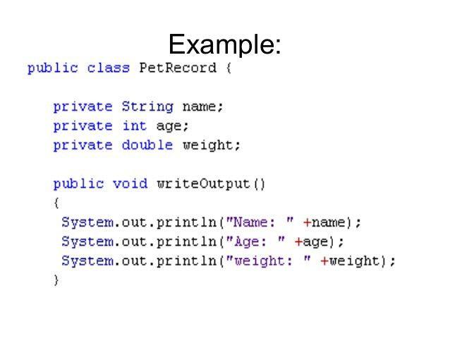 Java lec constructors