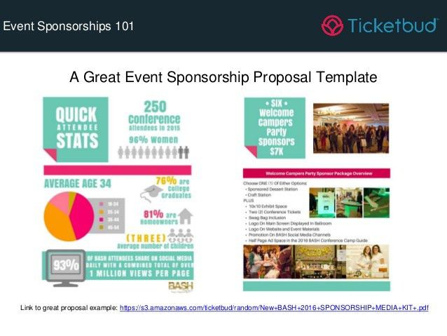 Event Sponsorships 101: How to Grow Your Event Revenue with Sponsorsh…