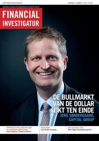 Financial Investigator 05-2013 by Financial Investigator ...