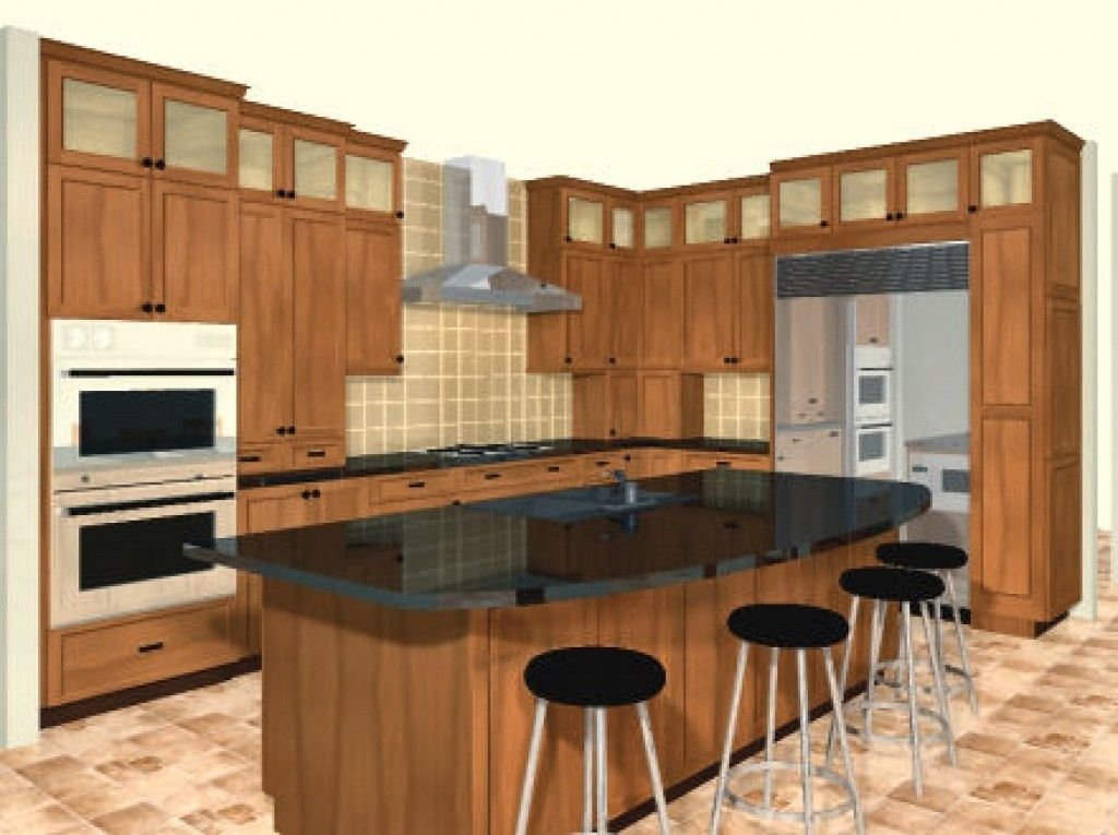 Kitchen Design Samples | Home Decorating, Interior Design, Bath ...